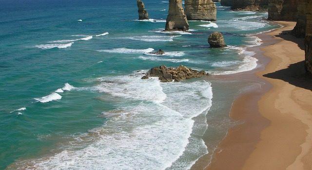 Les raisons pour lesquelles vous devriez faire un voyage en Australie