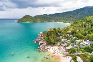 Pourquoi visiter Koh Phangan?