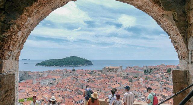 Location de villa en Croatie, les points à connaître