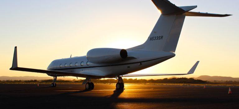 Comment voyager en jet privé?