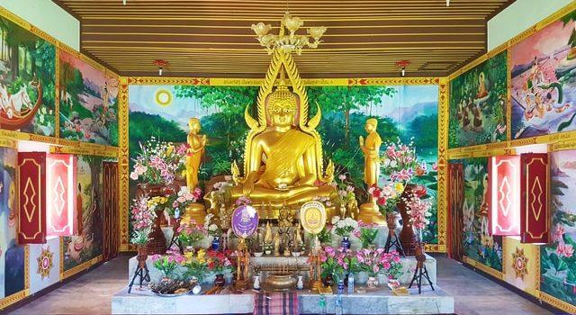 7 bonnes raisons de passer ses prochaines vacances à Khao Lak